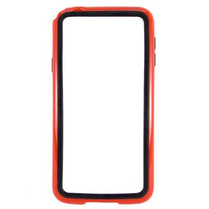 Bumper Samsung Galaxy S5 Vermelho - Idea