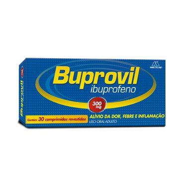 Buprovil 30 Comprimidos BUPROVIL 300MG 30CPR