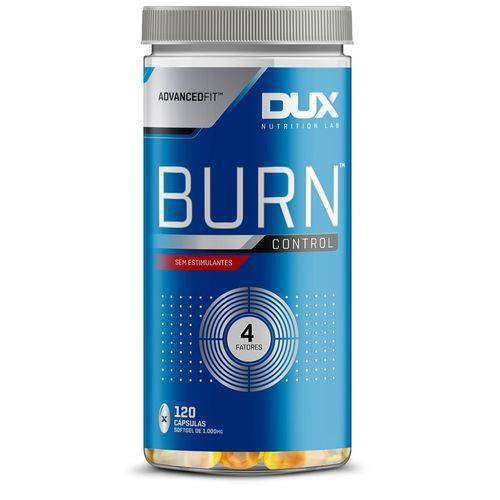 Burn Control (60 Caps) - DUX Nutrition