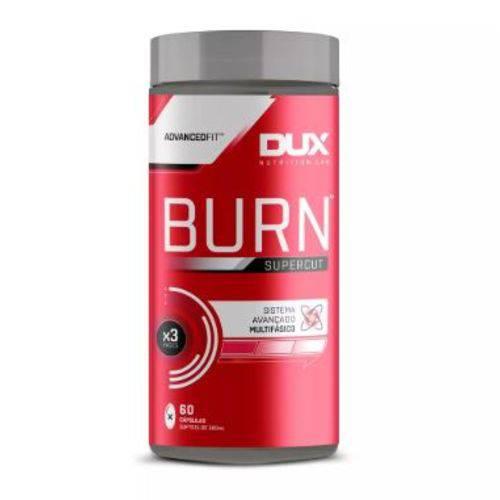 Burn SuperCut 60 Capsulas DUX Nutrition