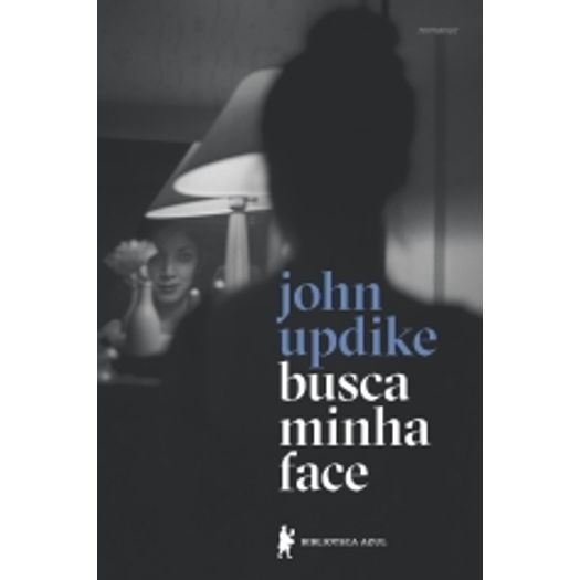 Busca Minha Face - Biblioteca Azul