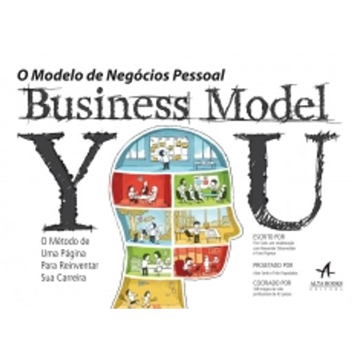 Business Model You - Alta Books