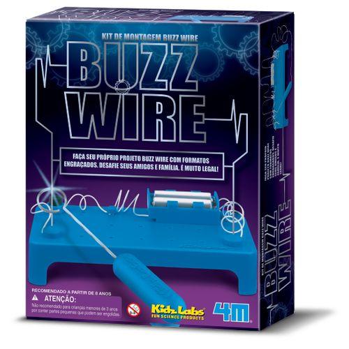 Buzz Wire 4M