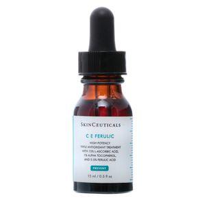 C e Ferulic Skinceuticals - Rejuvenescedor Facial 15ml