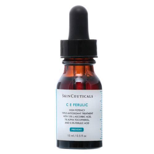 C e Ferulic Skinceuticals - Rejuvenescedor Facial