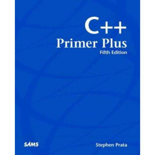 C++ Primer Plus - 5th Ed