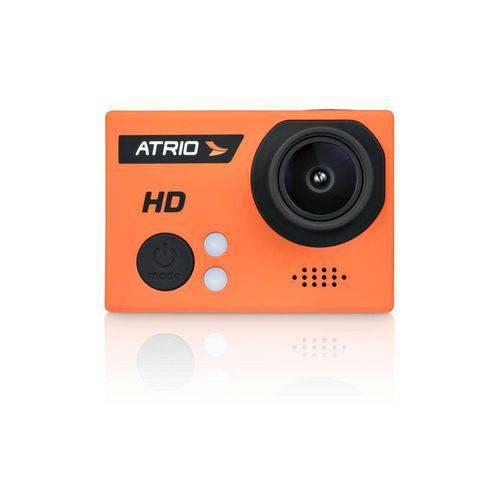 Cã¢mera de Aã§ã£o Fullsport Cam HD - Atrio - Dc186
