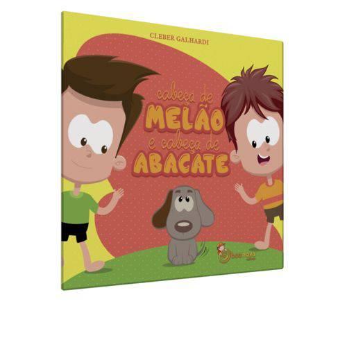 Cabeça de Melão e Cabeça de Abacate
