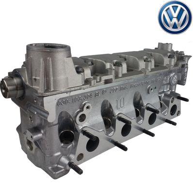 Cabeçote Completo Original Volkswagen Gol 1.0 8v G5 G6 2008 em Diante Voyage 1.0 8v 2008 em Diante Fox 1.0 8v 2010 em Diante