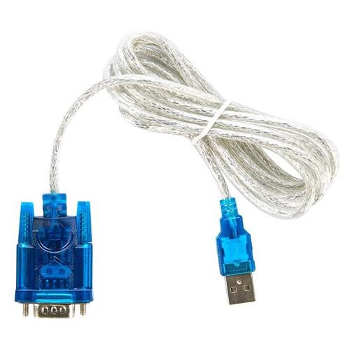 Cabo Adaptador Conversor USB Serial Rs232