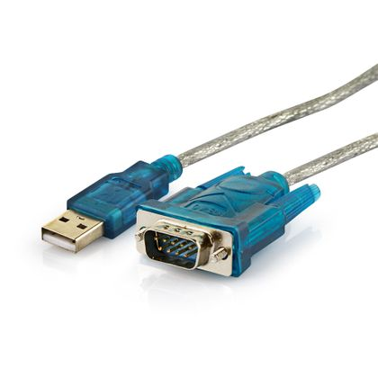 Cabo Conversor USB X Serial