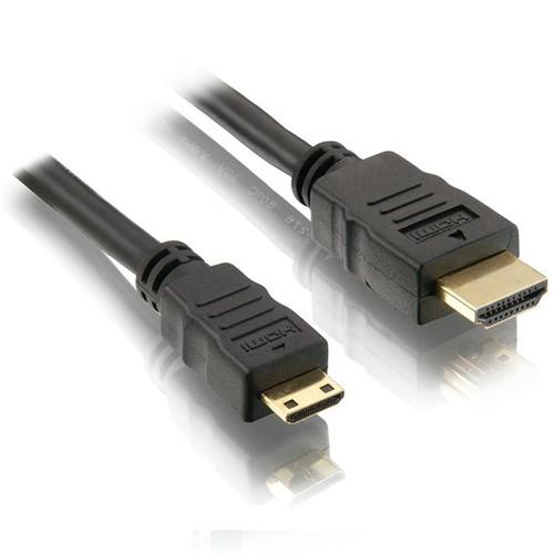 Cabo de 1,8m HDMI/Mini HDMI - Elgin