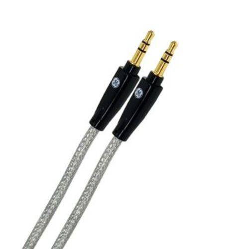 Cabo de Áudio Auxiliar Ge Pro P2 X P2 - 1.80M