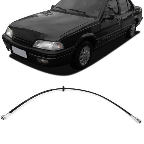 Cabo de Velocímetro Monza 1988 a 1991 1992 1993 1994 1995 1996 com Transmissão Manual