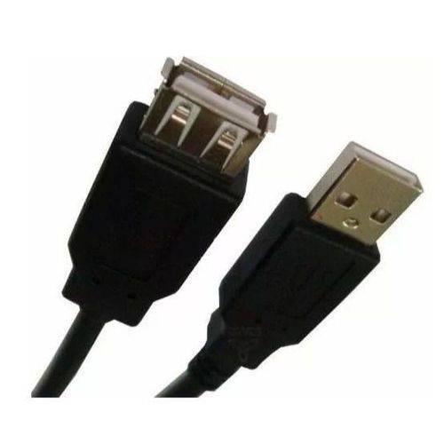 Cabo Extensor com Filtro USB 2.0 AM AF 3 Metros