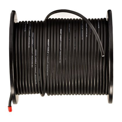 Cabo Microfone, M2S, Smart Cable - Amphenol 50 MT Cabo Microfone, M2S, Smart Cable - Amphenol 1 MT