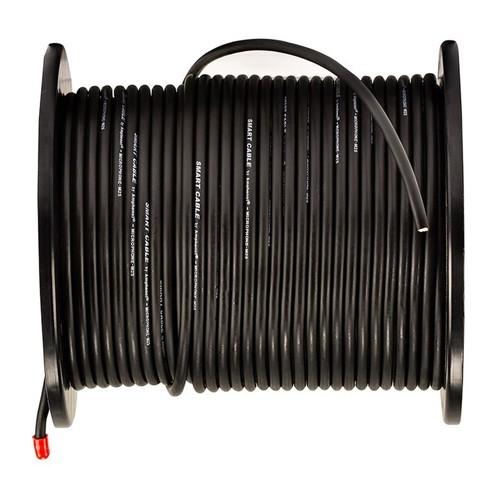 Cabo Microfone, M2S, Smart Cable - Amphenol 1 MT