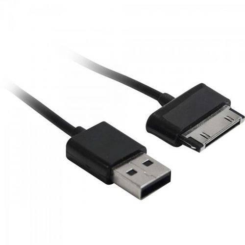 Cabo USB para Samsung Galaxy Tablet 1m Cbcl0003 Preto Storm