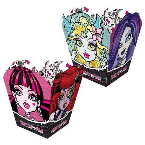 Cachepot Monster High Kids C/ 08 Unds