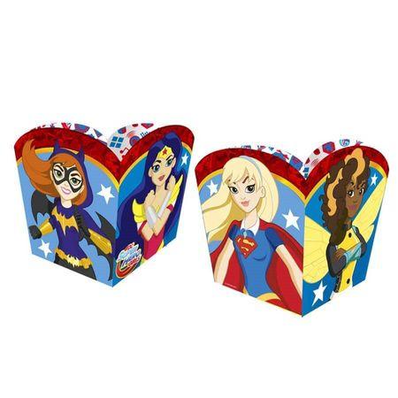 Cachepot Super Hero Girls