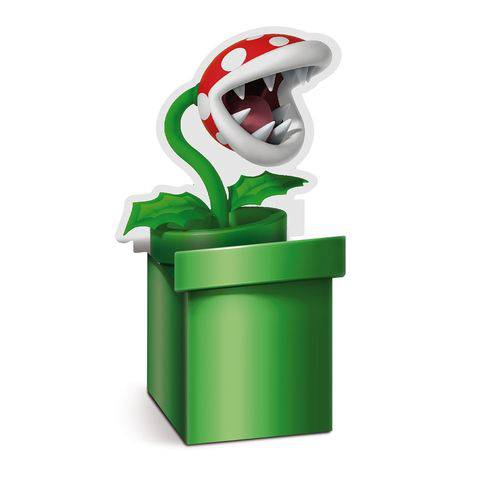 Cachepot Super Mario 8 Unidades