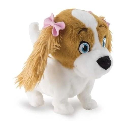 Cachorrinha Lola Pelúcia - Multikids - MULTI KIDS