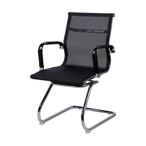 Cadeira 3303 Fixa Tela Preta