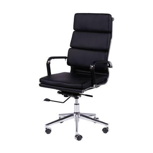 Cadeira 3304 Alta Preta