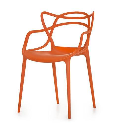 Cadeira 1116 Laranja