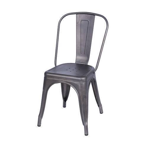 Cadeira 1117 Bronze
