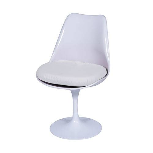 Cadeira 1129 Saarinen Branca
