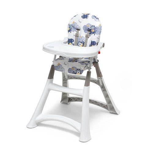 Cadeira Alta Premium Aviador Galzerano