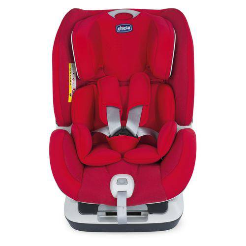 Cadeira Auto Chicco Seat Up Red (0 a 25kg)