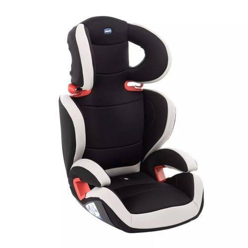Cadeira Auto Key 2-3 Black Night 15 a 36kg Chicco 707916