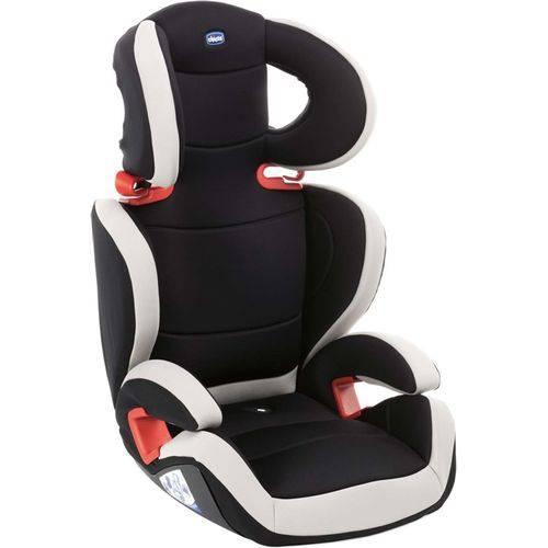 Cadeira Auto Key 2-3 Black Night Chicco