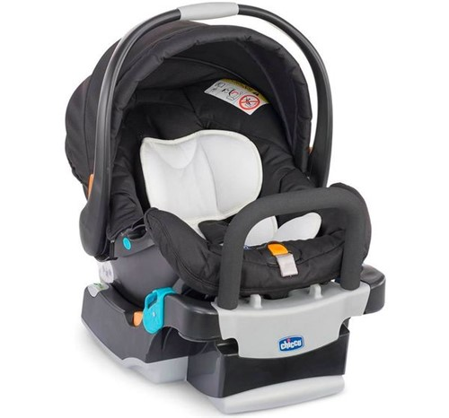 Cadeira Auto Keyfit Night Chicco
