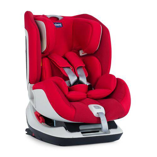 Cadeira Auto Seat Up 012 Red Chicco