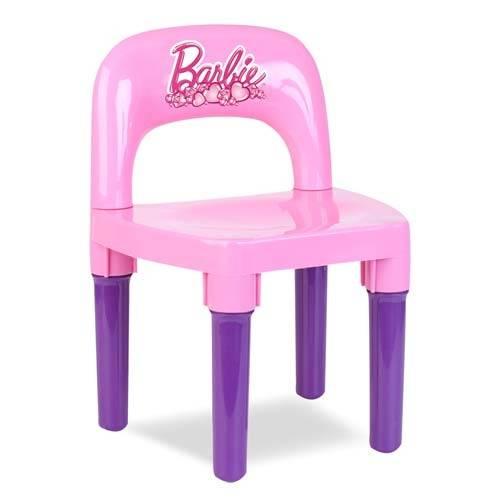 Cadeira Barbie Fun Toys