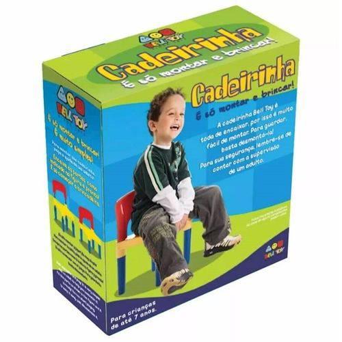 Cadeira Bell Toy