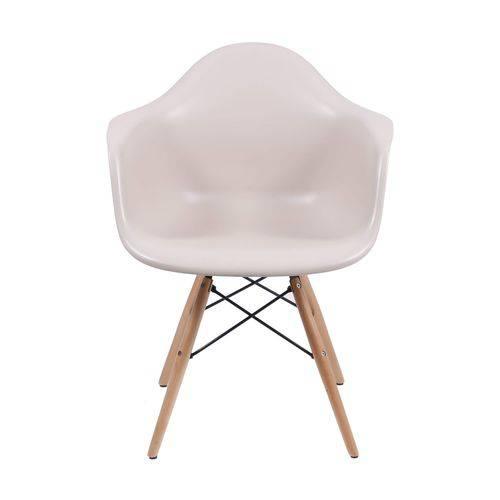 Cadeira com Braços Eames 1120 OR Design Fendi