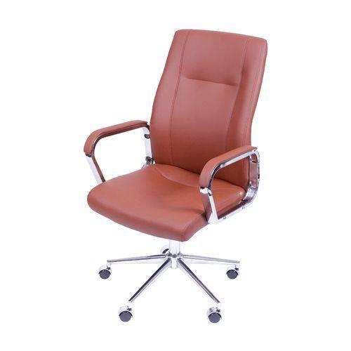 Cadeira Confort Presidente Terra Alta - Or Design 3308