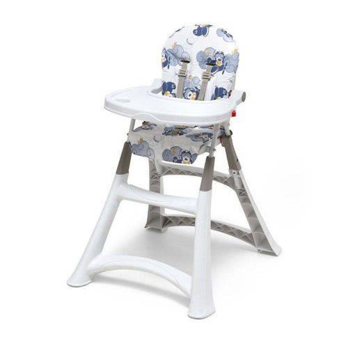 Cadeira de Alimentação Alta Premium Aviador - Galzerano - Galzerano