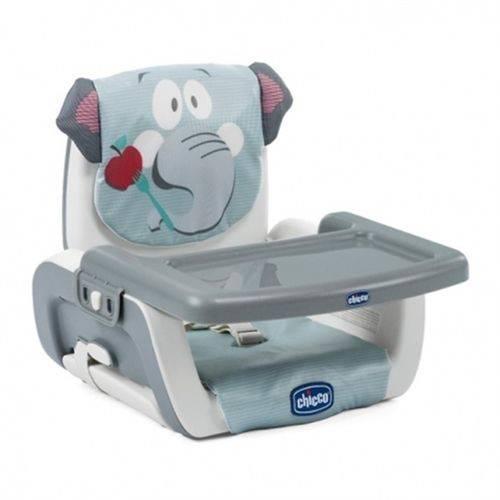 Cadeira de Alimentação e Assento Elevatório Portátil Mode Baby Elephant - Chicco