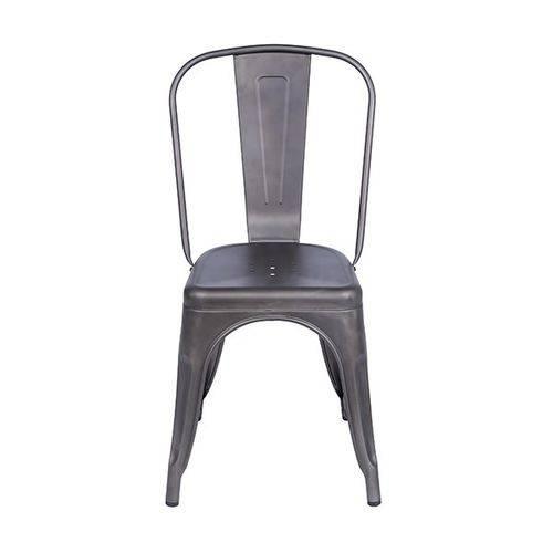 Cadeira de Ferro Tolix Bronze