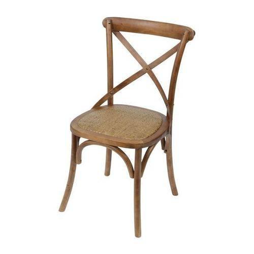 Cadeira de Jantar em Madeira 1150 ÓR Design