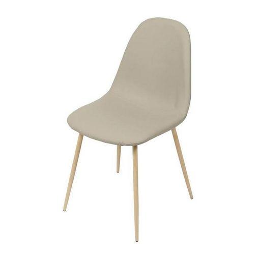 Cadeira de Jantar Fendi em Tecido PU ÓR Design