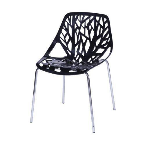 Cadeira de Jantar Folha - Or Design