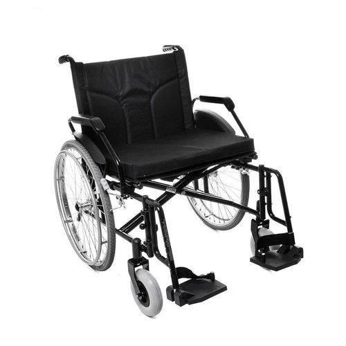 Cadeira de Rodas Big Obesos - Baxmann Jaguaribe