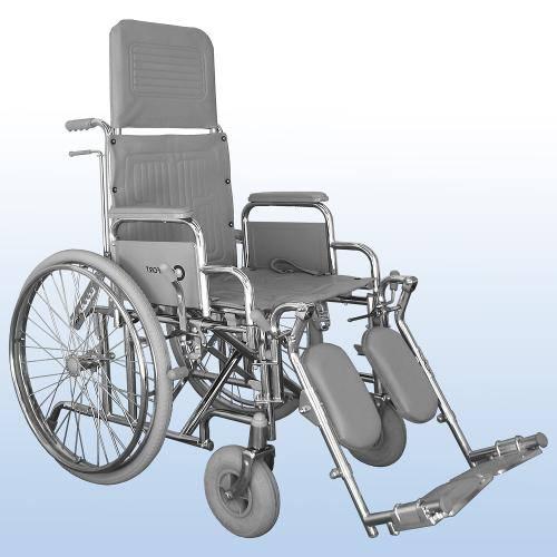 Cadeira de Rodas Comfort Cj-8b250sef-Fr