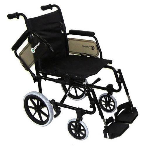 Cadeira de Rodas Comfort Sl 7100 A-fb-12